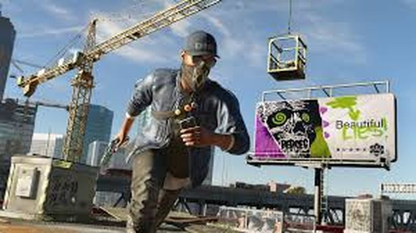 Watch Dogs 2, released in 2016, solved many of the problems of its predecessor by making its characters more likeable and adding freedom to the open world action and stealth gameplay. (Flickr)