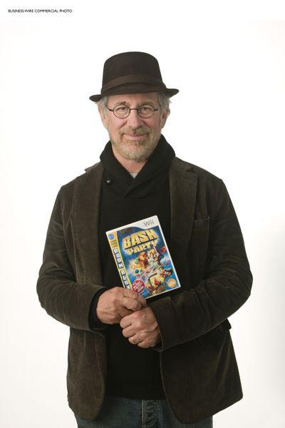 Spielberg (The Spokesman-Review)