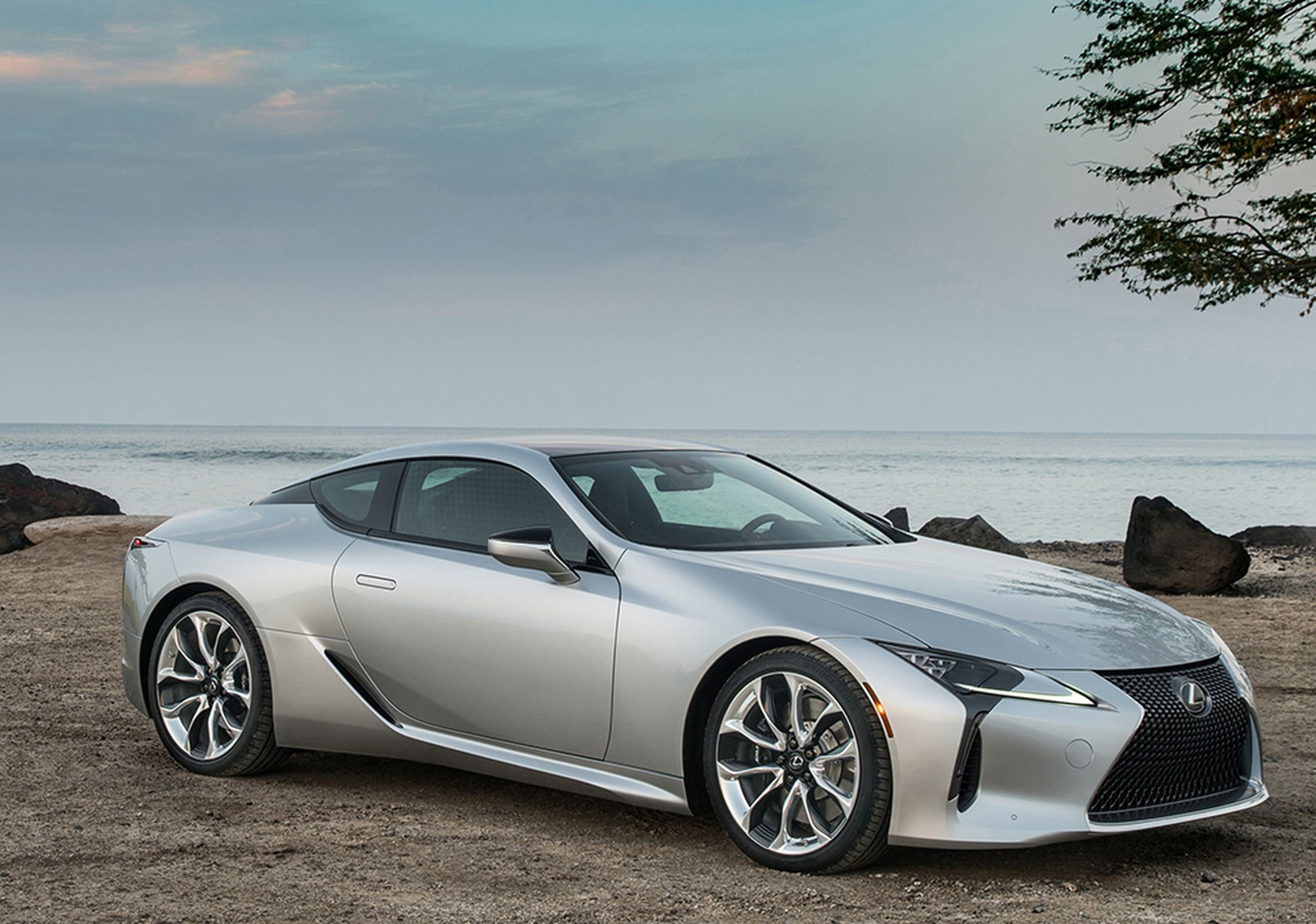 lexus lc 500h hybrid is a strong challenger in the gt segment the spokesman review lexus lc 500h hybrid is a strong
