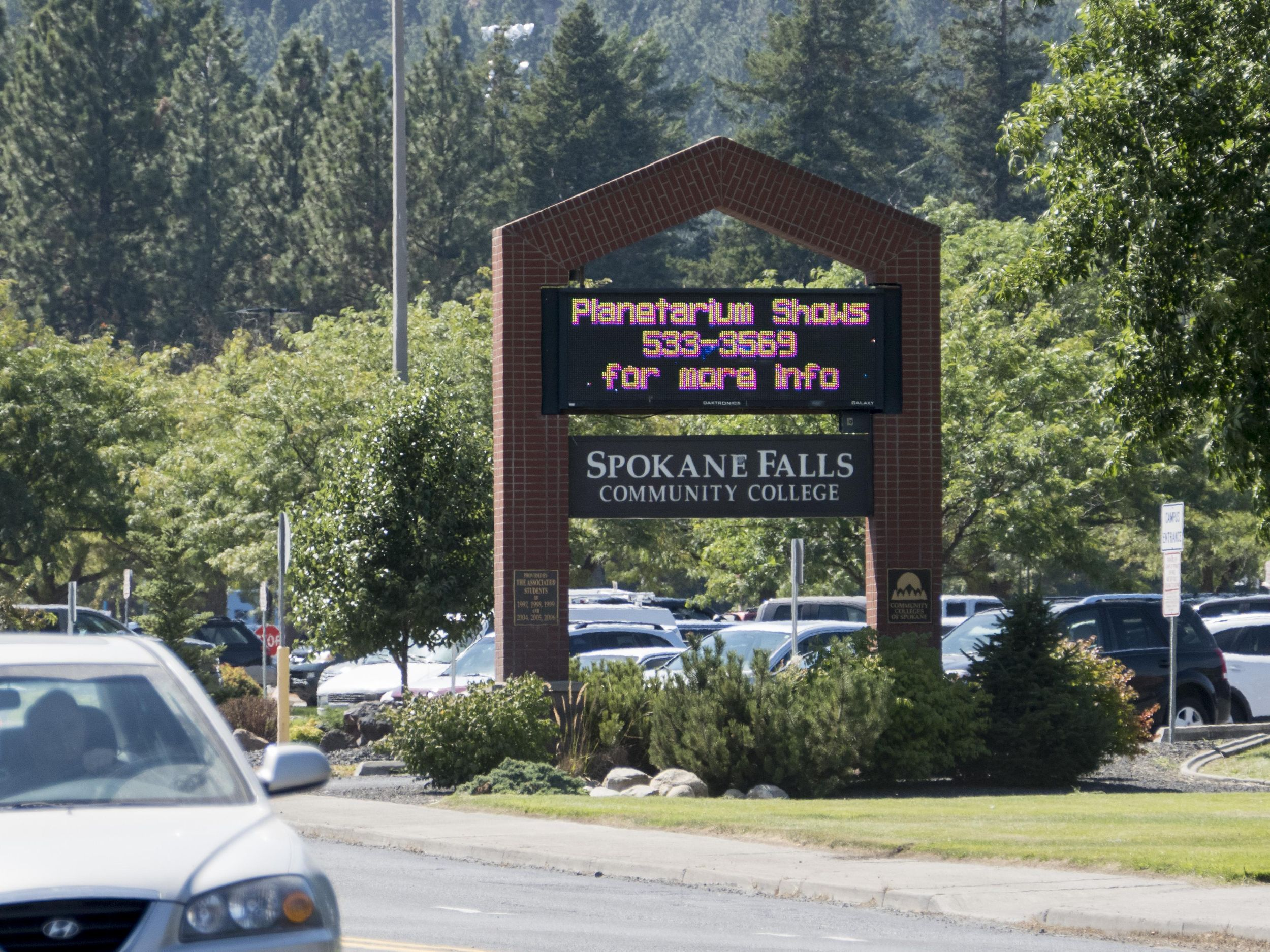 Achievements Spokane Falls Community College Spring 2019 Honor Roll The Spokesman Review Get in touch with josh potter (@joshpotter45) — 718 answers, 795 likes. spokane falls community college spring