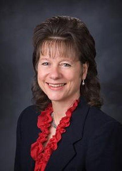 Sen. Sheryl Nuxoll, R-Cottonwood