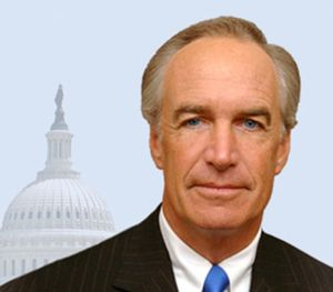 Dirk Kempthorne (American Council of Life Insurers)