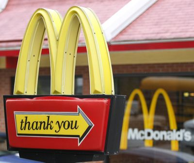 McDonald's plans to offer greater customization come as the company fights to boost falling sales and customer traffic. (Associated Press)