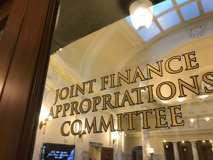 JFAC bogs down in fight over Liquor Division budget, 2 new ...