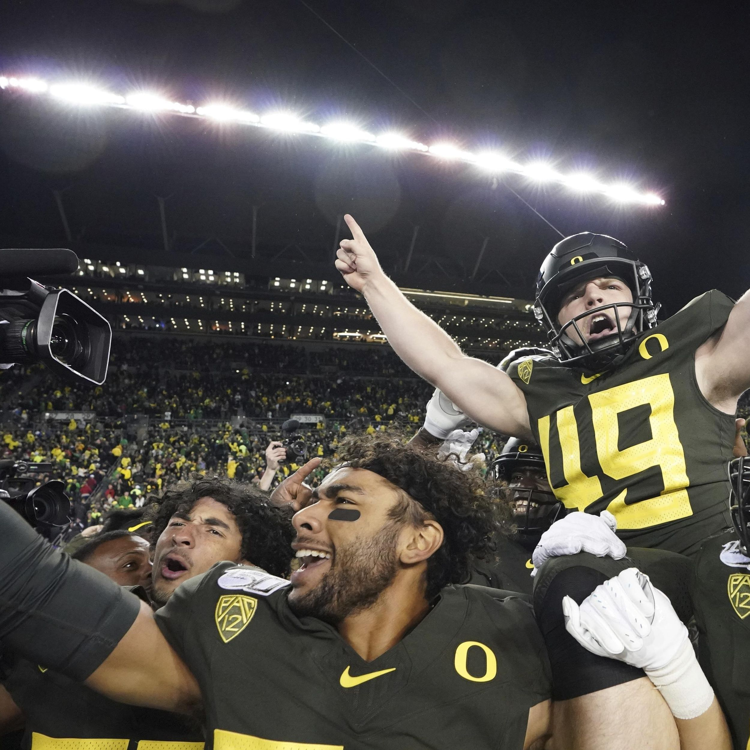 A Grip On Sports It Was A Lost Saturday For The Inland Northwest S College Football Teams Which Doesn T Happen Often The Spokesman Review