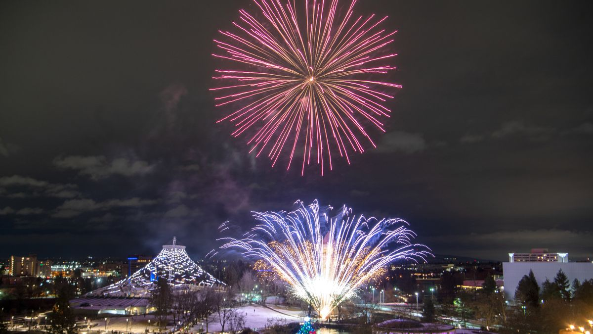 Places to celebrate New Year's Eve in Spokane | The ...