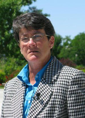 U.S. Attorney Wendy Olson (Betsy Z. Russell)