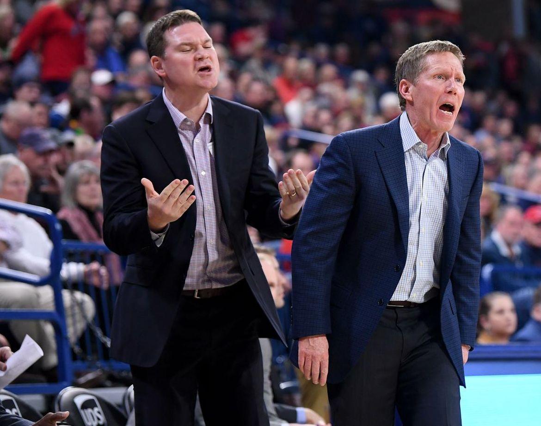 Gonzaga-Portland postgame interview: Gonzaga coach Mark Few