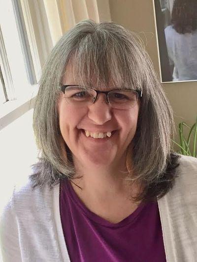Cassy Benefield is a guest columnist for Spokane Faith and Values.  (Courtesy Spokane Faith and Values)