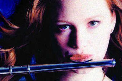 Courtesy of Spokane Symphony  (Courtesy of Spokane Symphony / The Spokesman-Review)
