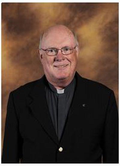 Rev. Frank Case (Gonzaga University)