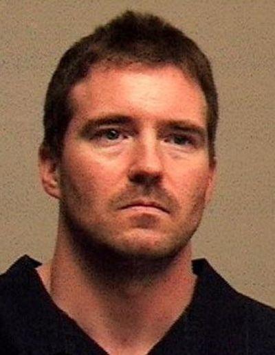 Kevin W. Harpham  (Spokane County Sheriff's Office)
