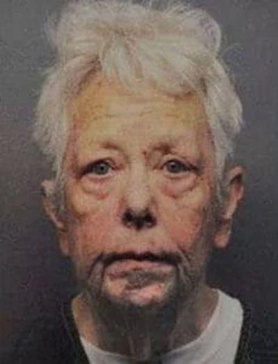 Linda Thomas was convicted of murdering her sister Zonna Thomas. (Contra Costa Sheriff's Office / Contra Costa Sheriff's Office)