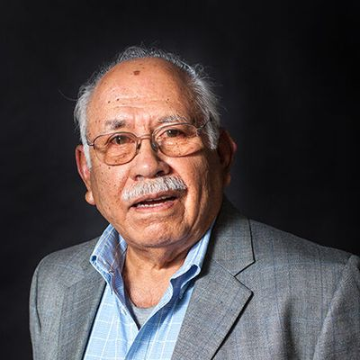 """Retired UW professor Carlos Gil will discuss Mexican immigration in SCC's """"Diversity Dialogues"""" series.  (Courtesy)"""