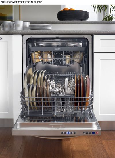 No matter what model dishwasher you're buying, you can save yourself some money and hassle with a proper installation to get the job done right.  (File Associated Press / The Spokesman-Review)