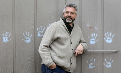 """Michael Gurian is the author of a new book titled """"The Purpose of Boys."""" He writes about what society needs to do to ensure that boys grow up right.  (Dan Pelle / The Spokesman-Review)"""