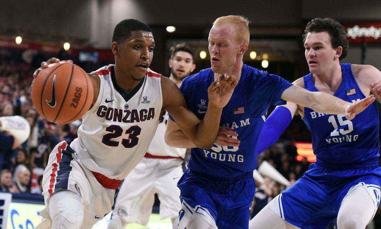 Gonzaga-BYU postgame interview: Zach Norvell Jr.