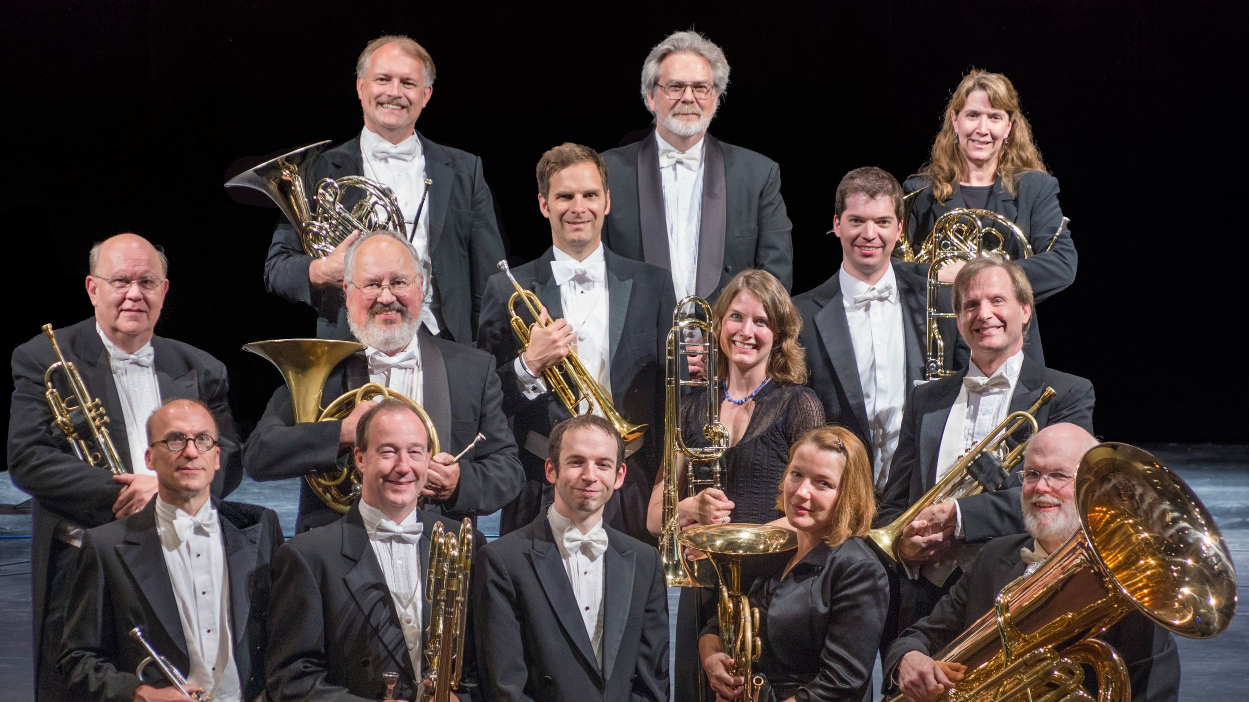 Clarion Brass Christmas 2021 Clarion Brass A Tradition Of Creativity The Spokesman Review