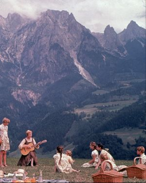 """When """"The Sound of Music"""" came out, going to the movies was more of an event.20th Century Fox (20th Century Fox / The Spokesman-Review)"""