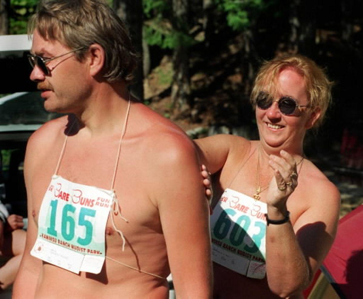 Gay clothing optional resorts caribbean