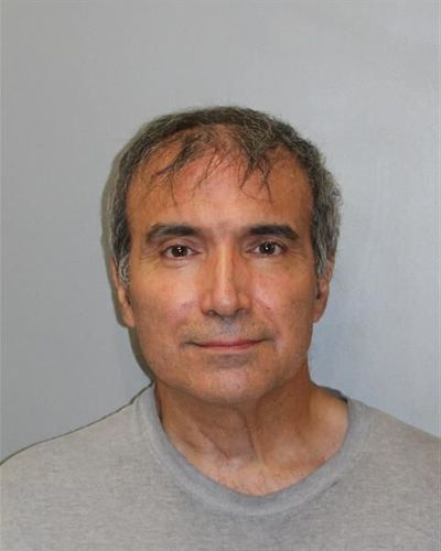 Michael R. Deherrera was charged with sexual battery of a minor 17 or under, and providing shelter to a runaway juvenile.
