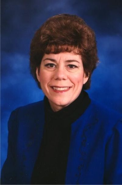 Debbie Long, president of the Central Valley School Board.  (CVSD photo)