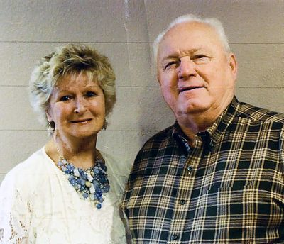 Linda and Denny (Steve) Styren will mark their 50th wedding anniversary with a dinner April 1, 2016. (Courtesy of family)
