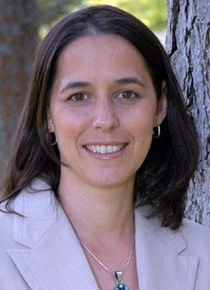 Shelly O'Quinn