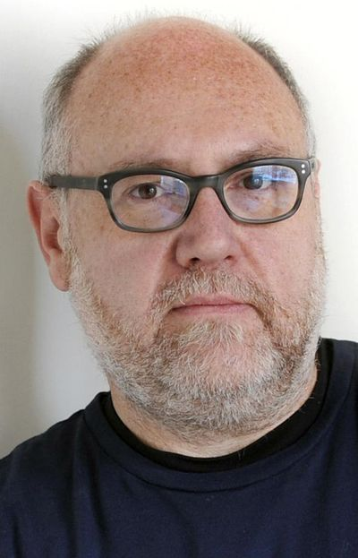 Shawn Vestal (Dan Pelle / The Spokesman-Review)