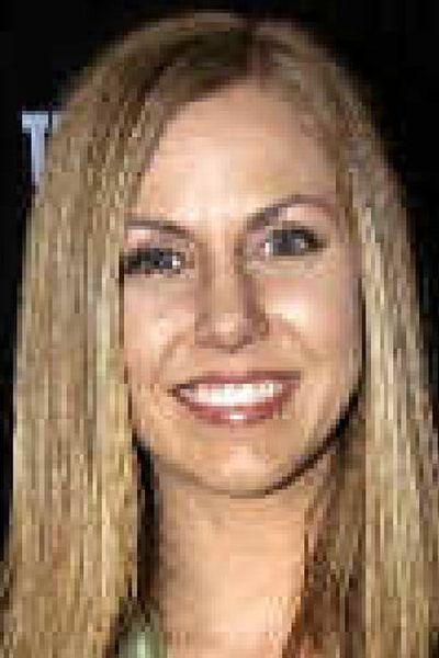 Kendra Todd  (The Spokesman-Review)