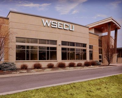 WSECU, the state's second largest credit union, is moving its current branch on Mission Avenue in Spokane Valley to a new home at 5211 E. Sprague Ave. (Courtesy photo/WSECU)