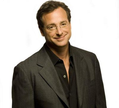 Bob Saget performs Friday and Saturday at Spokane Comedy Club. (Courtesy)