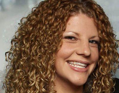 Christi Ortiz, a guest columnist for Spokane Faith and Values.