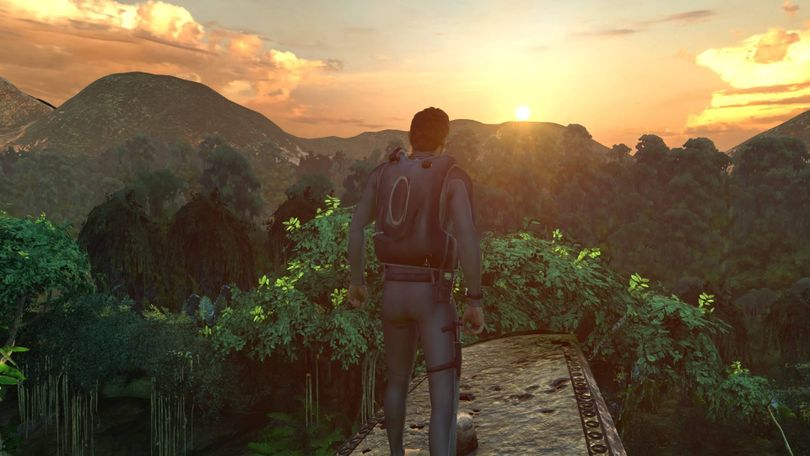 Uncharted: The Nathan Drake Collection gives the classic Playstation 3 trilogy a fresh coat of paint for a new console generation.