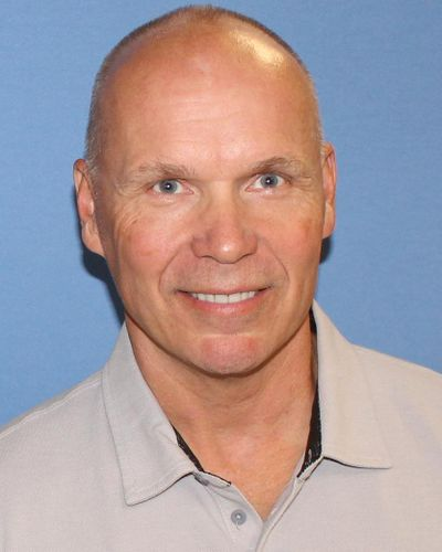 Shawn Audie, a school resource officer at Ferris High School, resigned in February 2019.