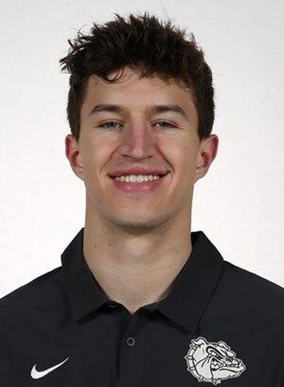 Jacob  (Gonzaga athletics)
