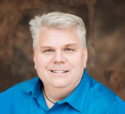Rob McCann serves as the CEO of Catholic Charities of Eastern Washington, a nonprofit organization that focuses on eliminating issues in vulnerable communities.  (Courtesy photo)