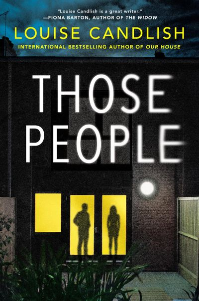 Those People (Berkley / Handout)