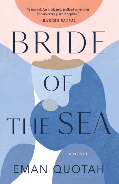 """Bride of the Sea""  (Tin House)"