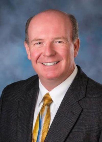 Idaho House Majority Leader Mike Moyle, R-Star (Courtesy)