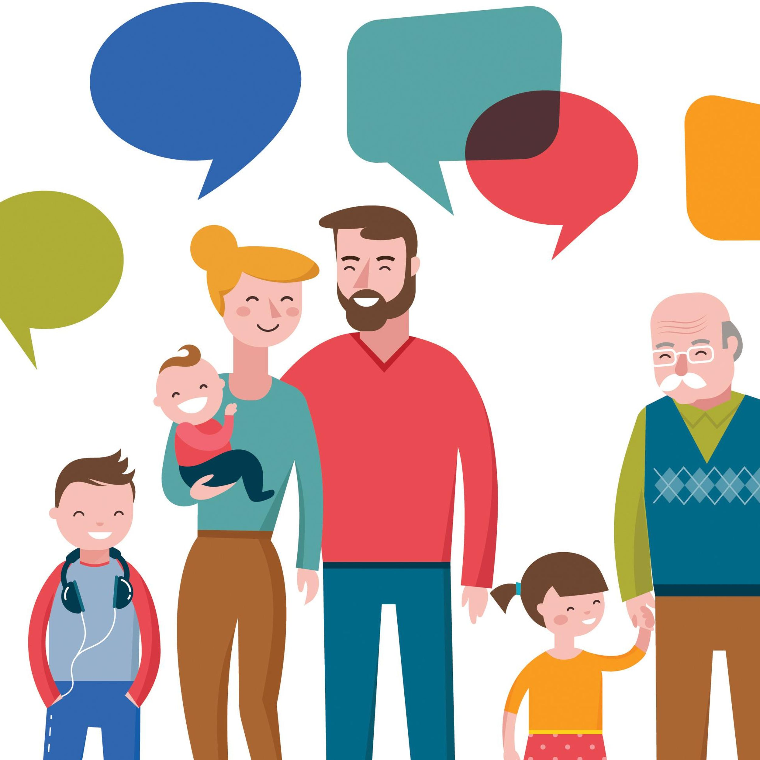Let's talk: How to hold family meetings | The Spokesman-Review