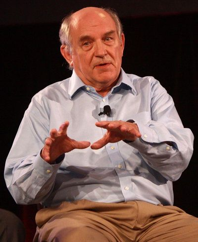 Charles Murray speaks at the 2013 FreedomFest in Las Vegas, Nevada. The Idaho Freedom Foundation booked Murray as their keynote speaker for their Aug. 26 banquet. (Courtesy photo)