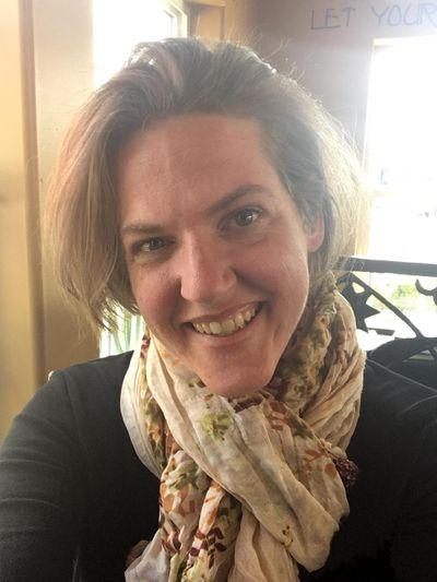 Erin Pringle (Photo courtesy of Erin Pringle)