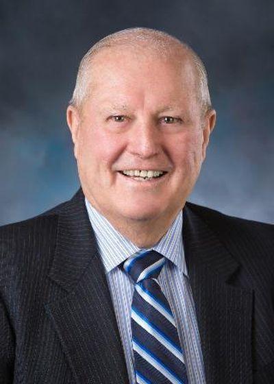 Rep. Paul Shepherd