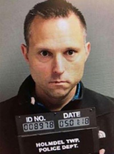 Thomas Tramaglini (Holmdel Township Police Department)