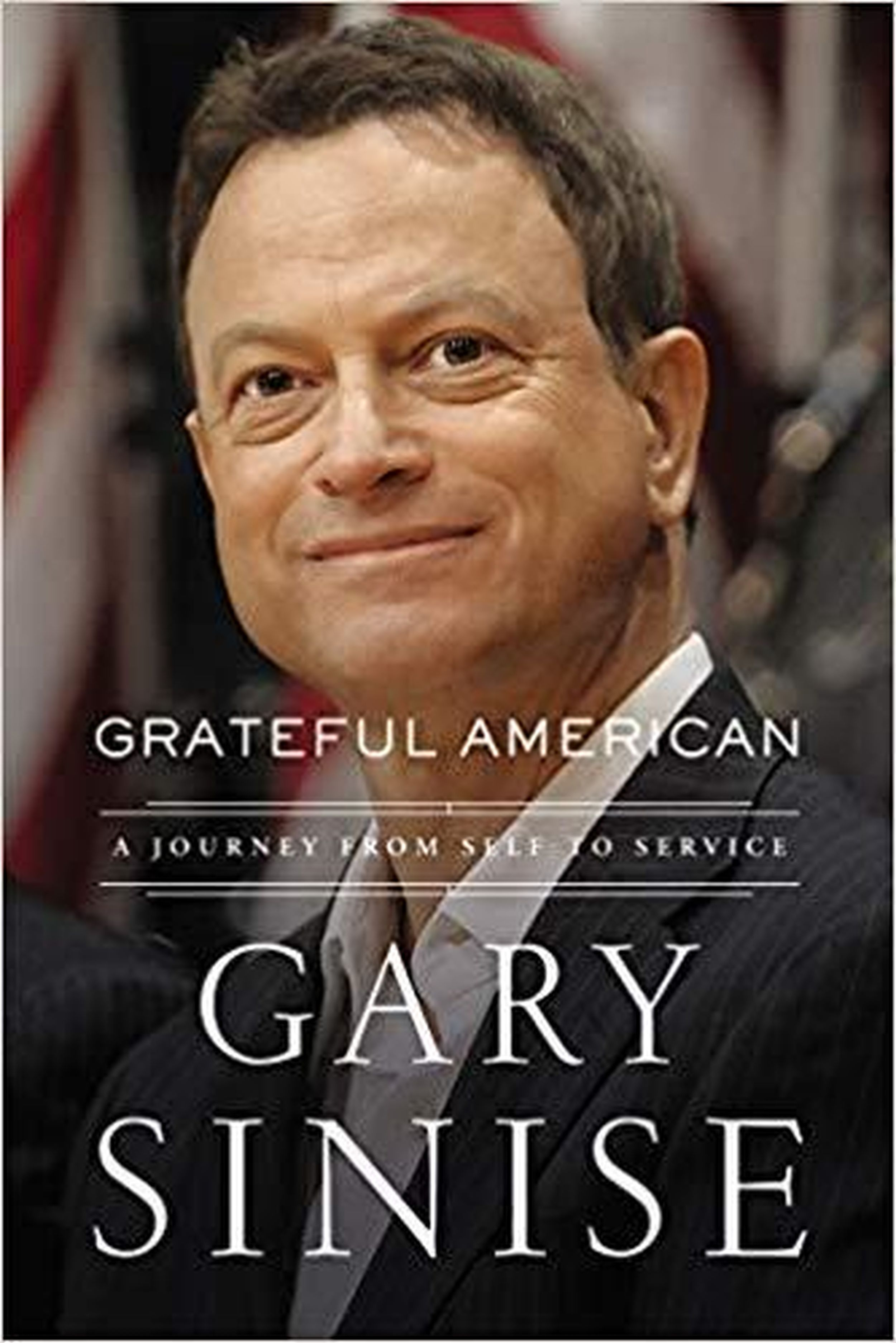 Books Gary Sinise S Memoir Isn T Your Typical Celebrity Dispatch Then Again He S Not Your Typical Actor The Spokesman Review