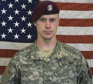 This undated photo provided by the U.S. Army shows Sgt. Bowe Bergdahl. (AP Photo/U.S. Army)