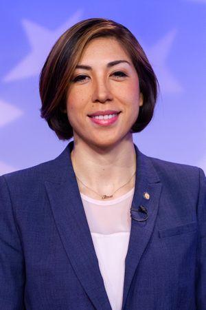 Paulette Jordan (Idaho Public TV / Aaron Kunz)
