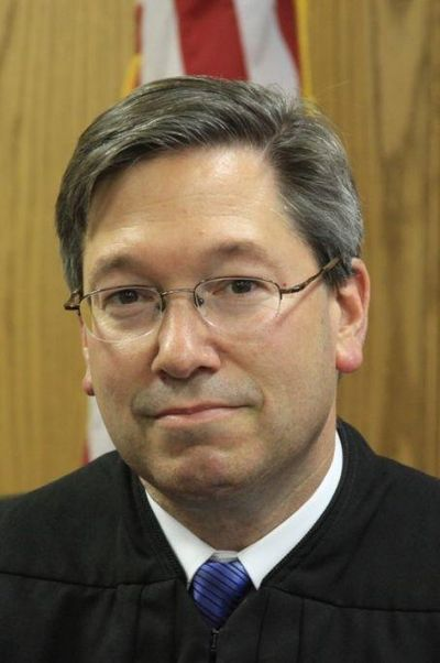 Idaho Gov. Butch  Otter has appointed 7th District Court Judge Gregory Moeller of Rexbur to the Idaho Supreme Court to fill a vacancy on the court left by the retirement of Justice Joel Horton. (Courtesy Idaho State Journal)