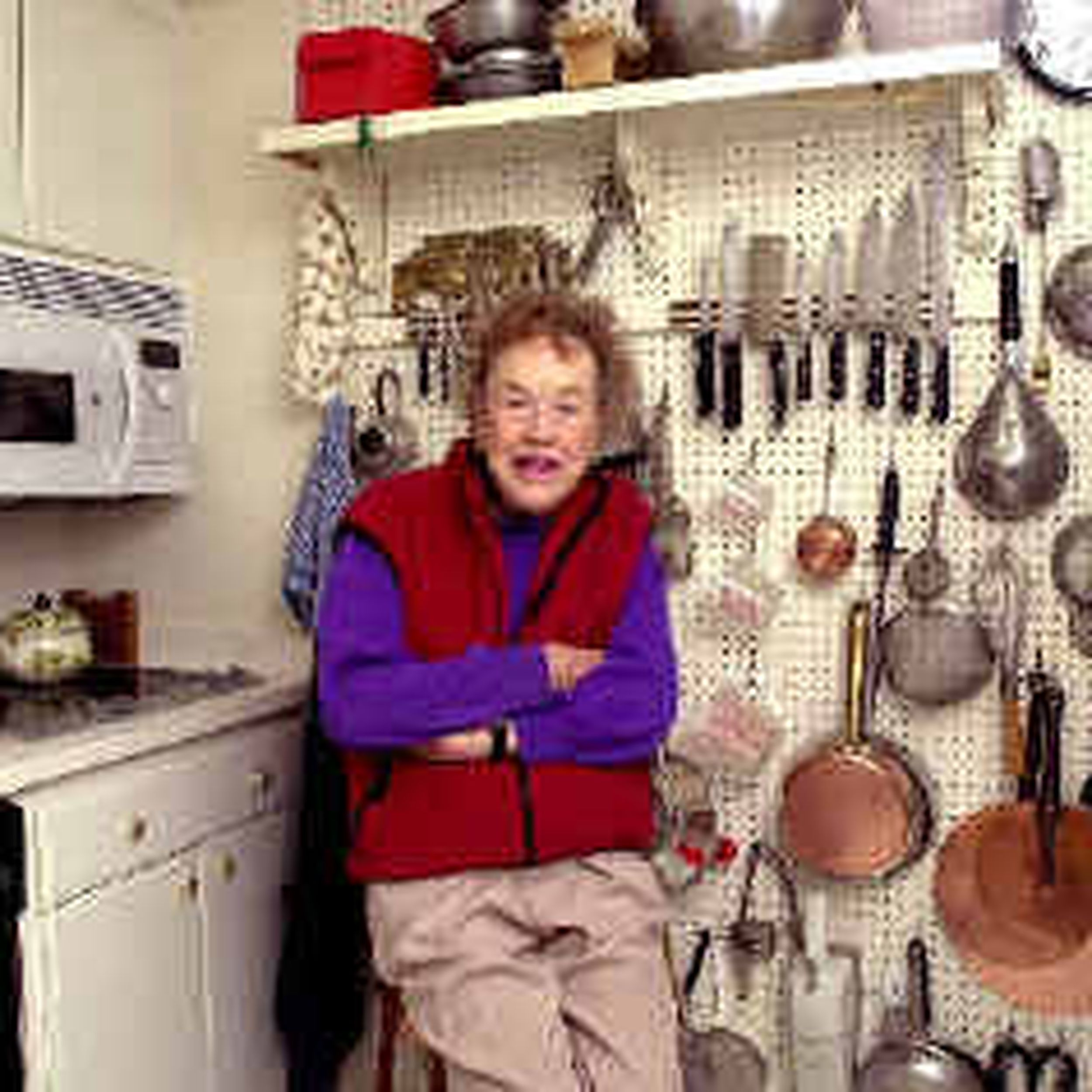 Our French Chef Julia Child Dies The Spokesman Review